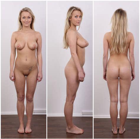 Naked All Around Nudeshots