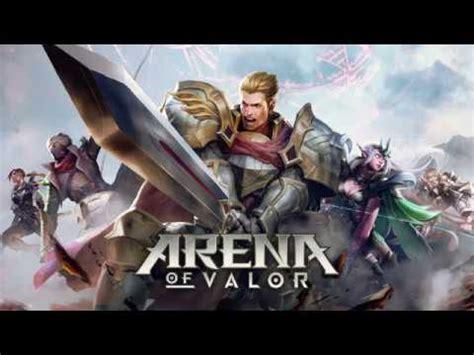 arena  valor  arena game youtube