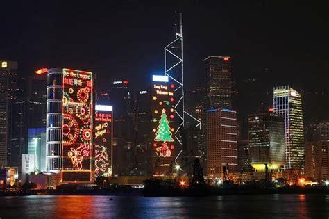 香港的聖誕節 christmas in hong kong my hong kong husband