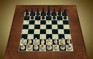 Play Chess Titans Game