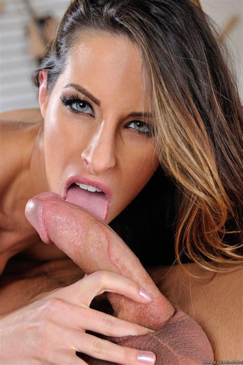Brunette Slut Licks Cock In Class Photos Kortney Kane