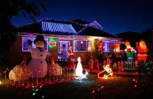 the boulevard christmas lights display melbourne australia 171 cbs baltimore