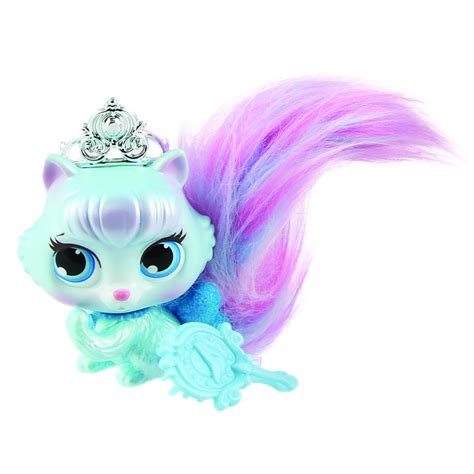 Disney Princess Palace Pets Furry Tail Friends Cinderella's Kitty Slipper Doll