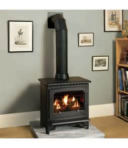 Large Gas Stoves