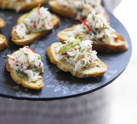 canape ideas nigella 41 best february cooking images on cooking