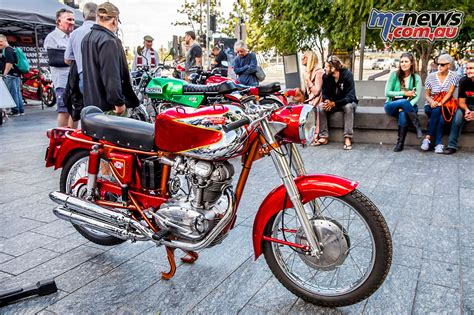 2017 Festival Of Italian Motorcycles A Success
