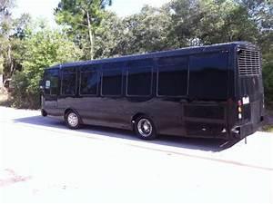 1999 Eldorado National Limo Bus 3463