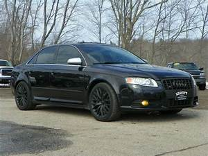 Purchase Used 2007 Audi S4 Sedan 4 2l Pes Supercharger 6