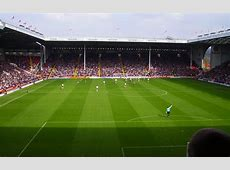 Sheffield United FC Football Club of the Barclay's