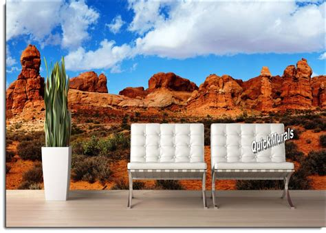 Wall Murals Utah by Canyonlands Peel And Stick Wall Mural Size Large