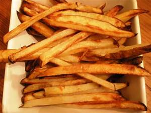 Basic Baked French Fries Recipe Dishmaps