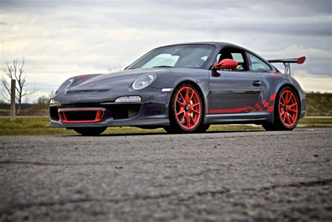 modified porsche gt3 modified rs 2010 997 gt3 rs pca ucr