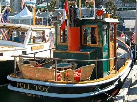 Tug Boat Liveaboard by 1979 Crosby Yachts Tug Boats Live Aboard Touring
