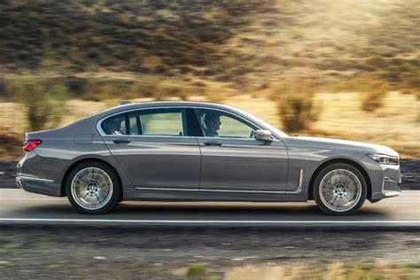 Modifikasi Bmw 7 Series Sedan by 2020 Bmw 7 Series Sedan Hiconsumption