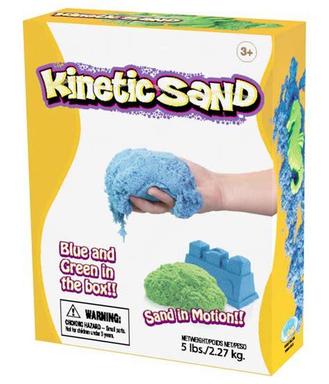 colored kinetic sand wabafun colored kinetic sand 5 lb buy wabafun colored