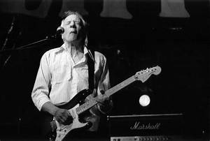 About Robin Trower | Guitarist | United Kingdom | UpClosed