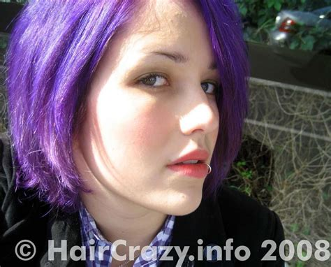 buy directions violet directions hair dye haircrazycom