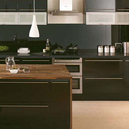 homebase kitchen furniture kitchen compare homebase hygena sanvito black