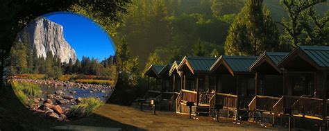 Cabin Yosemite National Park by Yosemite National Park Cground Cabins Rv