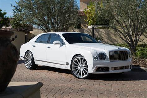 2019 Bentley Muslane by 2019 Bentley Mulsanne White Convertible Auto Magz