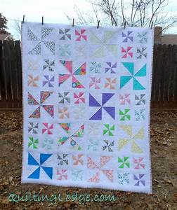 pinwheel quilt orchid owl quilts