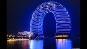 Längste Gebäude Der Welt : die 15 coolsten geb ude der welt youtube ~ Frokenaadalensverden.com Haus und Dekorationen