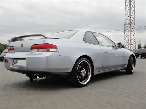 1997 Honda Prelude 2 Dr Std Coupe Picture Exterior