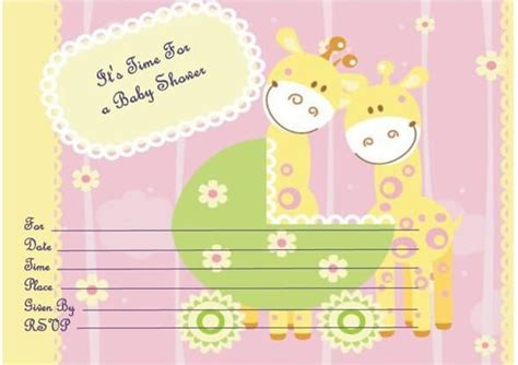 Cheap Baby Shower Invitations by Custom And Cheap Baby Shower Invitations Cards Baby