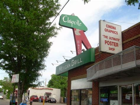 ethical chain restaurants   usa