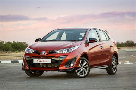 Review Toyota Yaris by Toyota Yaris 1 5 Sport 2018 Review Cars Co Za