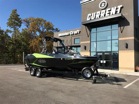 Axis Boats For Sale In Kentucky by 2015 Axis A22 For Sale In Walton Kentucky