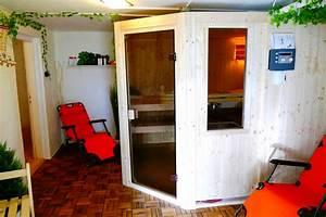 Sauna Im Keller : sonnenheim solhem sauna ~ Buech-reservation.com Haus und Dekorationen
