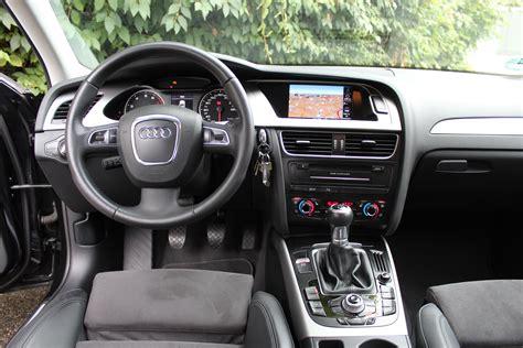 Audi Microvan E Motor Ausstattung by Audi A4 1 8 Tfsi Ambiente Navi Xenon Pdc 3 Zone Klima