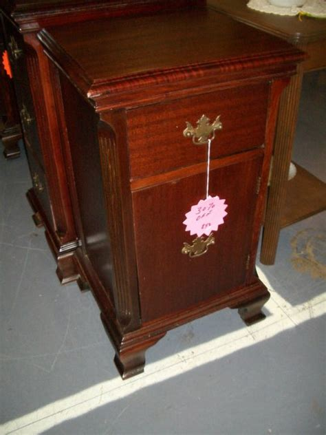 Nightstand For Sale by Antiques Classifieds Antiques 187 Antique Furniture