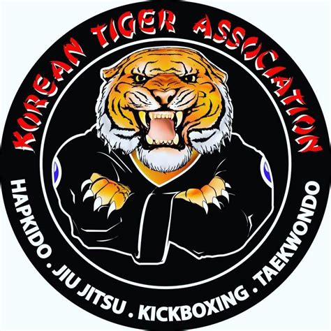 Korean Tiger Association Home Facebook