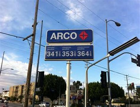 arco gas station gas service stations  venice