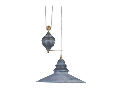 lighting gt pendant gt zinc rise and fall light the