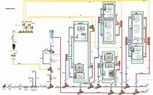 Raccordement Gaz De Ville Normes : sh ma maison individuelle a tage page 1 installations de plomberie en g n rale sch mas ~ Melissatoandfro.com Idées de Décoration