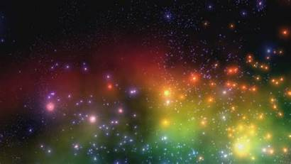 Space Stars Background Animated Animation 1080p Motion