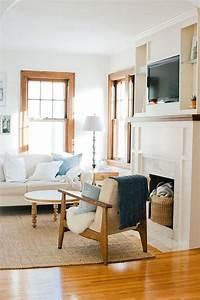 40, Cozy, Neutral, Living, Room, Decoration, Ideas