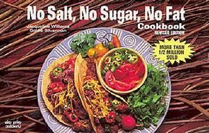 Diet Food Chart No Salt No Sugar No Fat Cookbook Eat Your Books