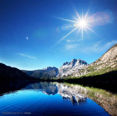 美丽的自然风景高清图片