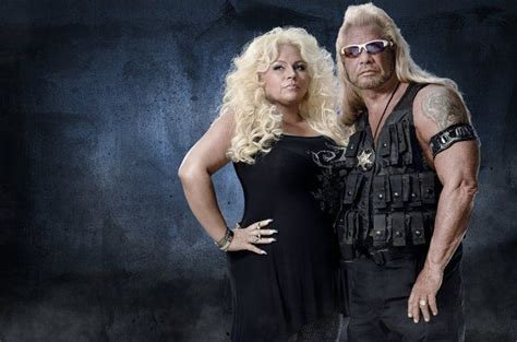dog the bounty hunter and wife beth chapman join