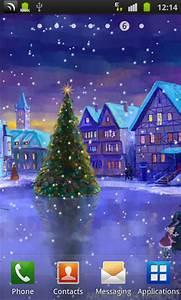 Christmas Live Wallpaper for Desktop