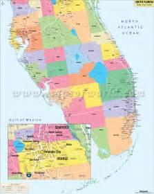 South Florida Zip Code Map