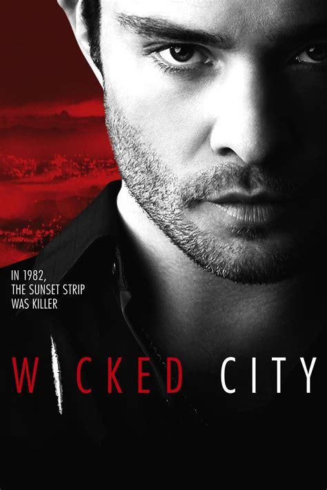Nuodėmių miestas (1 Sezonas) / Wicked City (Season 1 ...