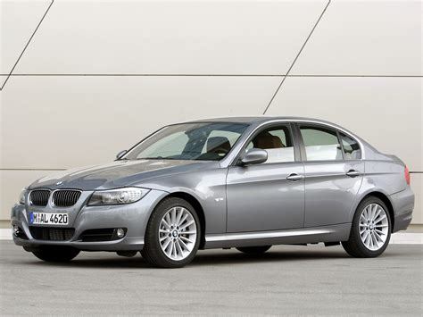Bmw 3 Series Sedan Modification by 3 Series Sedan E90 E91 E92 E93 Facelift 3 Series Bmw