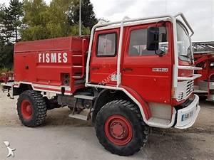 Camion Renault Occasion : camion renault fourgon pompe tonne secours routier 4x4 gazoil occasion n 2041693 ~ Medecine-chirurgie-esthetiques.com Avis de Voitures