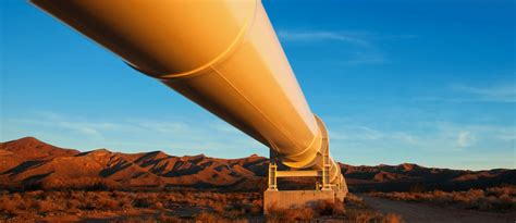 pipeline project case study