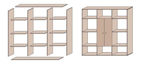 Schränke selber bauen aus Massivholz » wwwselberbauende